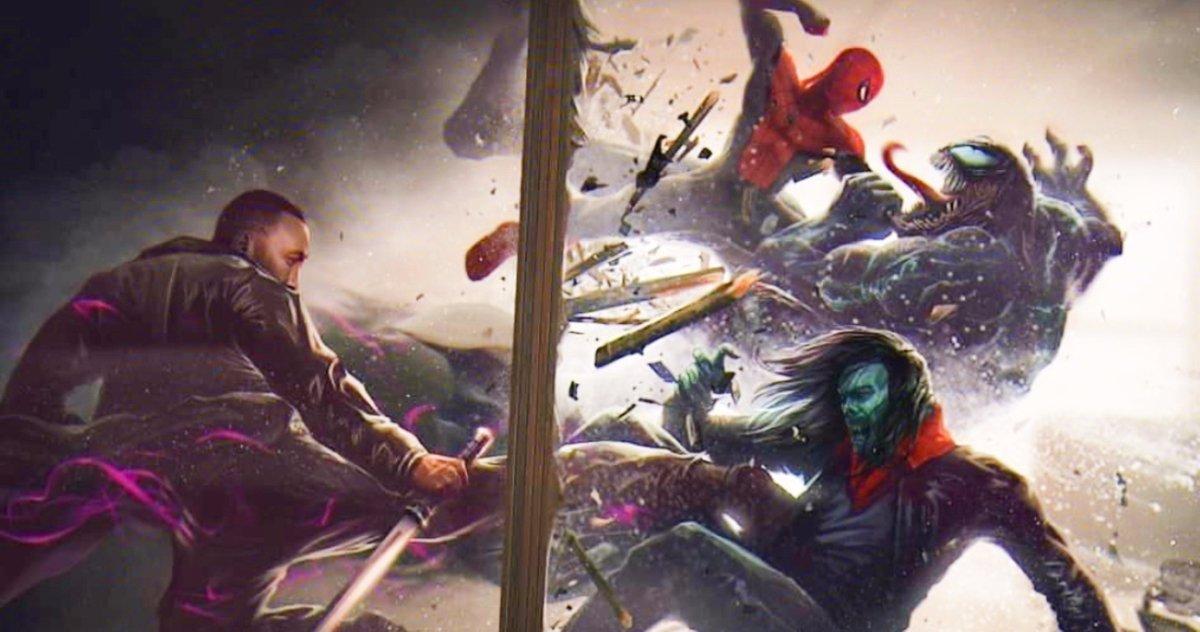 Spider-Man-Blade-Fight-Venom-Morbius-Fan-Art.jpg