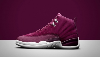 ***Official-Jordan XII 12 Thread-New Releases***